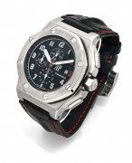 "AUDEMARS PIGUET  Royal Oak Off Shore ""Shaquille O'Neal"", ref. 26133ST, n° G0791"