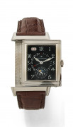 "JAEGER-LECOULTRE  Reverso ""Night & Day"", ref. 270.3.36, n° 2039548"