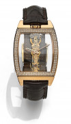 CORUM  Golden Bridge, ref. 113.161.85, n° 2283351