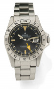 "ROLEX  Explorer II ""Steve Mc Queen"", ref. 1655, n° 3804411"