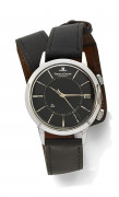 "JAEGER-LECOULTRE  Memovox ""automatic"", n° 1089687"
