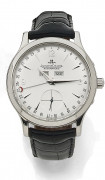 JAEGER-LECOULTRE  Master Date, n° 140887
