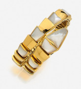 "¤ BULGARI  Bracelet ""Serpenti"""