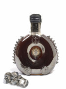 1 magnum COGNAC REMY MARTIN LOUIS XIII BLACK PEARL Grande Champagne