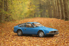 1972 Alfa Romeo Junior 1600 Zagato  No reserve