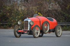 1927 Amilcar CGSs Biplace  No reserve