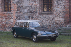 1968 Citroën ID 21 F Break  No reserve