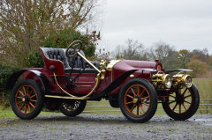 1908 Sizaire & Naudin Type F1 8 HP Sport  No reserve