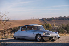 1969 Citroën DS 21 M Pallas  No reserve