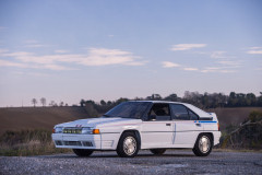 1986 Citroën BX 4TC  No reserve
