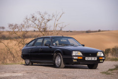 1988 Citroën CX GTi Turbo 2  No reserve