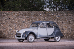 1990 Citroën 2 CV 6 Charleston  No reserve