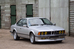 1985 BMW M635 CSI  No reserve