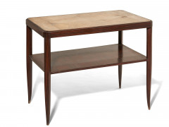 Léon & Maurice JALLOT 1874-1967 & 1900-1971 Table - circa 1930