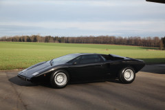 "1975 Lamborghini Countach LP 400 coupé ""Periscopio"""