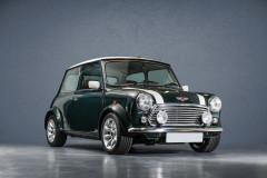 2001 Mini Cooper S Works n°50/50  No reserve