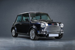 1998 Mini John Cooper Works MPI  No reserve