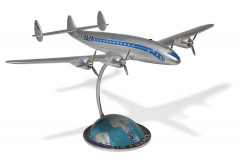 LOCKHEED CONSTELLATION  Maquette d'agence