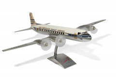 SUPER SEVEN CLIPPER  Maquette d'agence Pan American World Airways