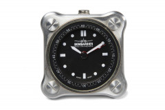 REVEIL - BOMBARDIER  Par B-Watches, fabrication Suisse