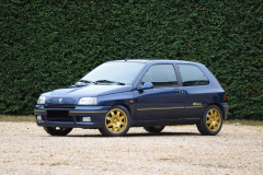 1993 Renault Clio Williams Phase 1 (#3761)  No reserve