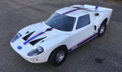 FORD GT 40 JUNIOR