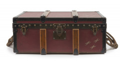 LOUIS VUITTON X ALBERT KAHN (1860-1940), circa 1929