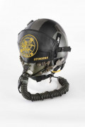 "CASQUE AMERICAIN  De type HGU55/P - Ex-Marc ""Charlz"" Longle"