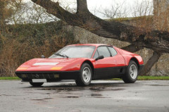 1981 Ferrari BB512 berlinette