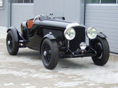 1935 Bentley 3 ½ litre Sport