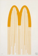 ZEVS Né en 1977 Liquidated Mc Donald's - 2012