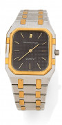 AUDEMARS PIGUET  Royal Oak, ref. 6005SA, n° B 44692 / 201361, vers 1980