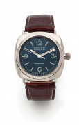 "PANERAI  ""Independent second"" Radiomir, ref. PAM00080, n° D054/160"