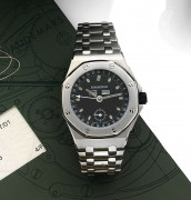 AUDEMARS PIGUET  Royal Oak Offshore, ref. 25807ST, n° D75250.199 / 440829