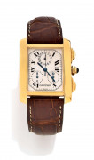 CARTIER  Chronoreflex, ref. 1830, n° MG264581