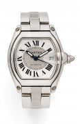 CARTIER  Roadster, ref. 2510, n° 388233CD