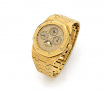 AUDEMARS PIGUET  Royal Oak, ref. 25820, n° 4480078 / D80493 / 022