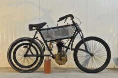 c.1904 Peugeot type ND 2HP 1/2  No reserve