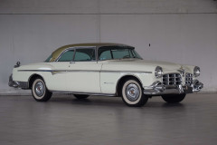 1955 Imperial Coupe Hardtop Newport C 69  No reserve