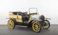 1907 Chameroy Tonneau  No reserve