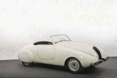 1946 Georges Irat 1100 Prototype