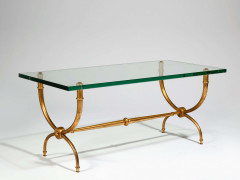 Raymond SUBES (1893-1970) Table basse