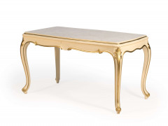 SUITE WINDSOR : TABLE BASSE DE STYLE LOUIS XV