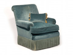 SUITE WINDSOR : FAUTEUIL CONFORTABLE