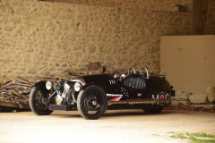 2013 Morgan 3 Wheeler  No reserve