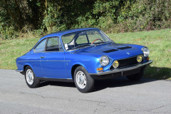 1968 Simca 1200 S  No reserve