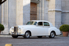1958 Rolls-Royce Silver Cloud S1