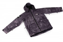 "The North Face x Supreme  Veste ""Summit Series - Night"" - 2008"