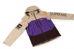 "The North Face x Supreme  Veste ""Summit Series""- 2007"