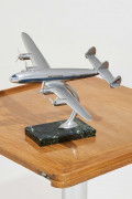 LOCKHEED CONSTELLATION-AIR FRANCE  Maquette d'agence